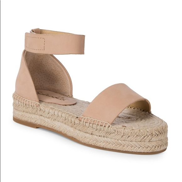 fdda7033061 Splendid Jensen caramel espadrille sandal. M 5b10c80ec61777a25b458c8c